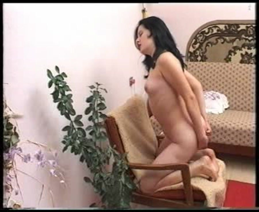 Asian and panthhose fetish