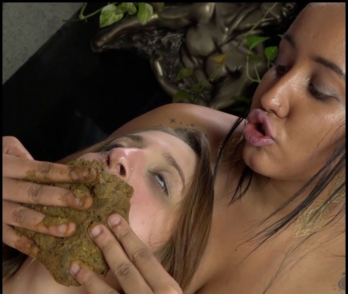 Enormous Big Scat By Sophia Faber And Penelope – Take My Enormous Shit In Your Little Sweet Mouth - With Actress: Sophia Faber And Penelope [mp4] (2018) [SD MPEG-4 Video 854x480 59.940 FPS 1675 kb/s]