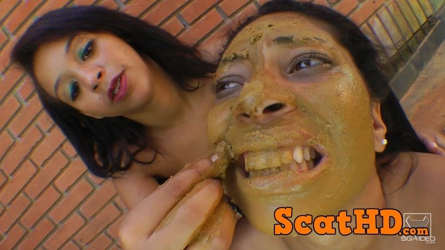 Young Scat Girls No.1 - Fresh Scat From 18 Years Old Scat Girls - With Actress: SG-Video [mp4] (2018) [FullHD Quality]