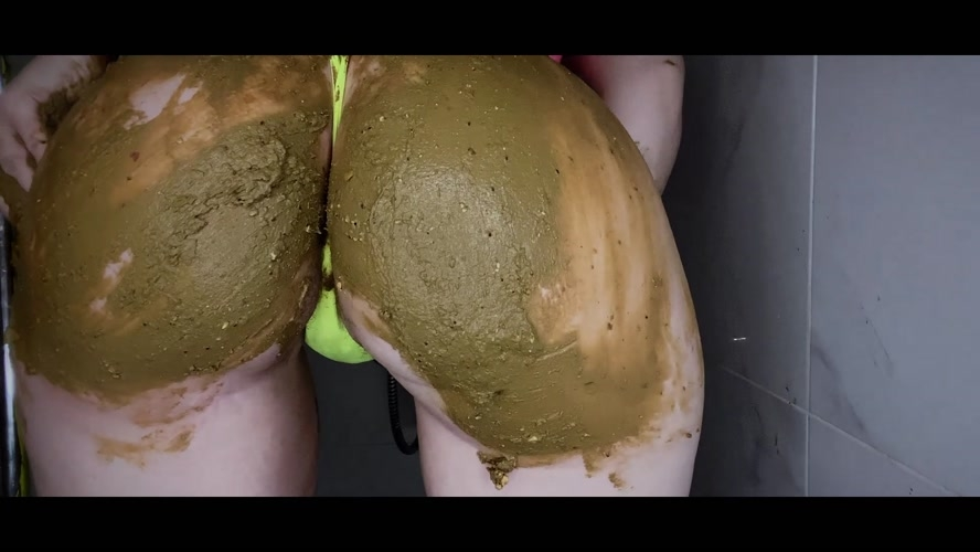 Just make your ass stinky - With Actress: DirtyBetty  [MPEG-4] (2020) [FullHD 1920x1080]