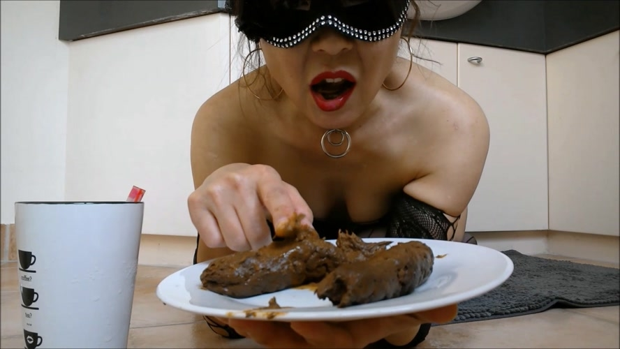How Much Did You Eat, JapScatSlut [MPEG-4] (2020) [FullHD 1920x1080]