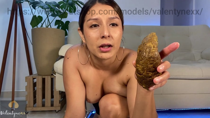Perfect poo - With Actress: Valentynexx  [MPEG-4] (2020) [FullHD 1920x1080]